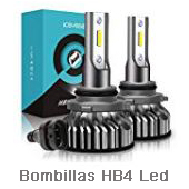 Bombilla-HB4-led