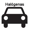 Bombiillas Halógenas para coche