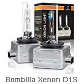 Bombilla-xenon-D1S