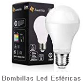 Bombillas-Led-esfericas