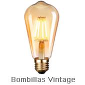 Bombilla-Vintage