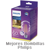 Bombillas-Philips