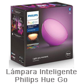Lampara-Philips-Hue-Go