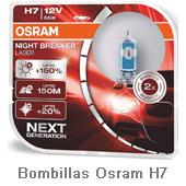 Osram H7