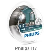 Philips H7