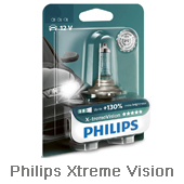 Philips Xtreme Vision