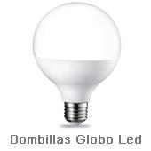 Bombilla-Globo-led
