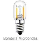 Bombilla-Microondas