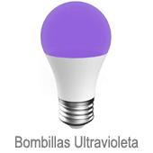 Bombilla Ultravioleta