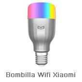 Bombilla Xiaomi wifi