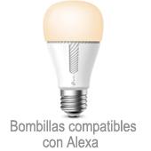 Bombilla-compatible-Alexa