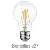 Bombilla e27