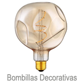Bombillas Decorativas