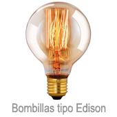Bombillas-Edison