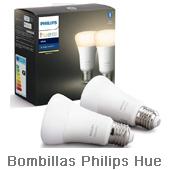 Bombillas Philips Hue Precop Opiniones