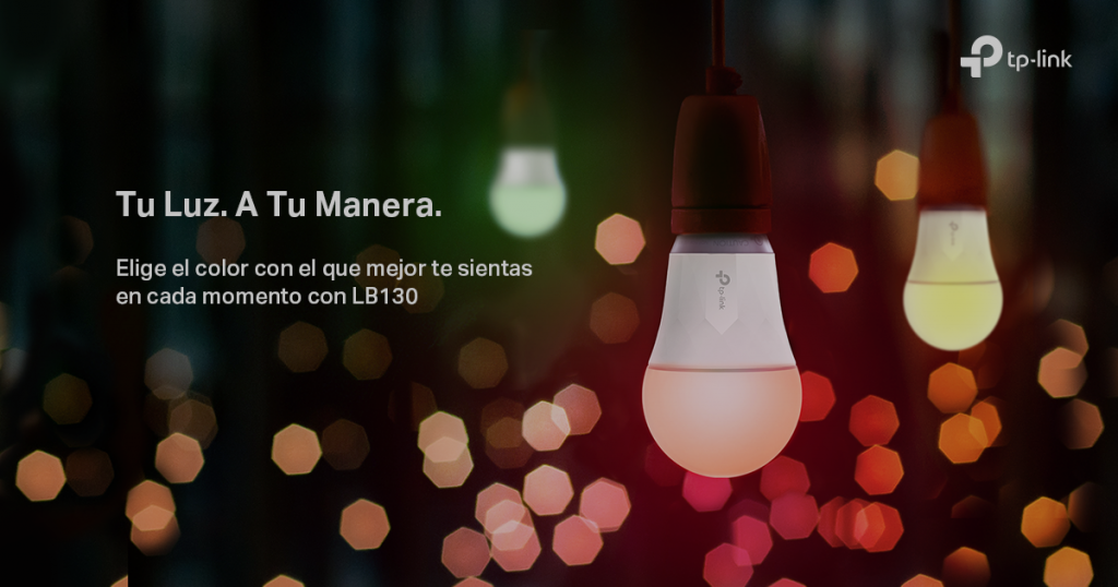 como funcionan las bombillas inteligentes